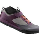 Shimano Shimano AM 702 Clip Shoe Womens