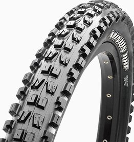 Maxxis Maxxis Minion DHF front tire EXO/tubeless ready
