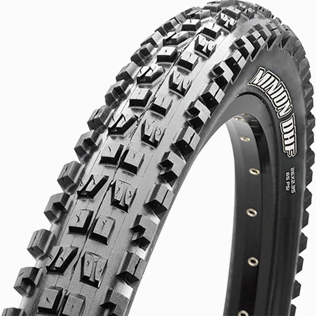 Maxxis Maxxis Minion DHF DH casing front tire