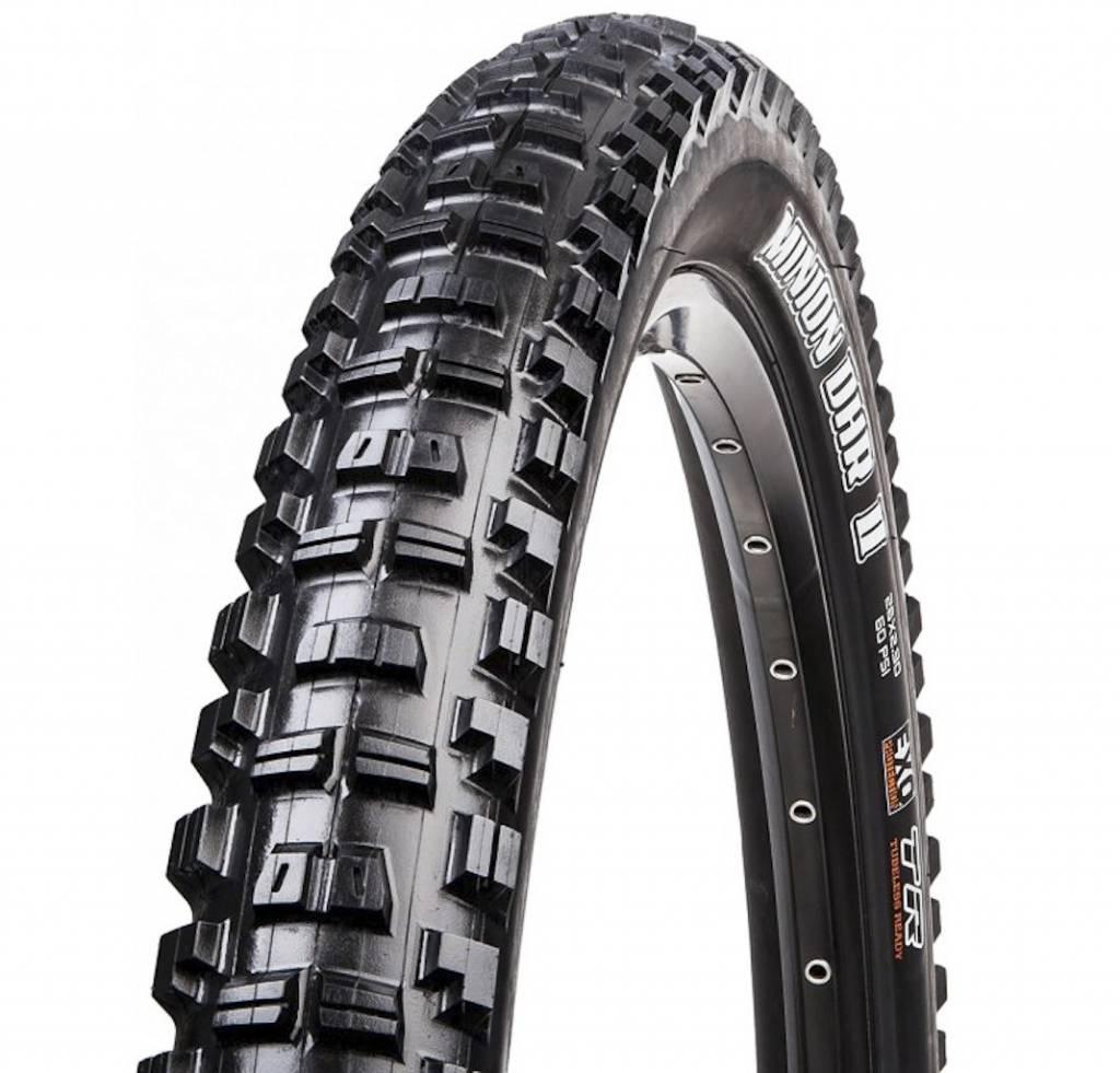 Maxxis Maxxis Minion DHR 2 rear tire Double Down/tubeless ready