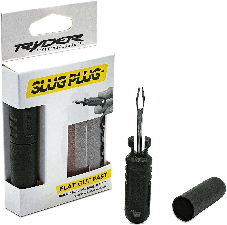 Ryder Innovation Slugplug Tire plug unit