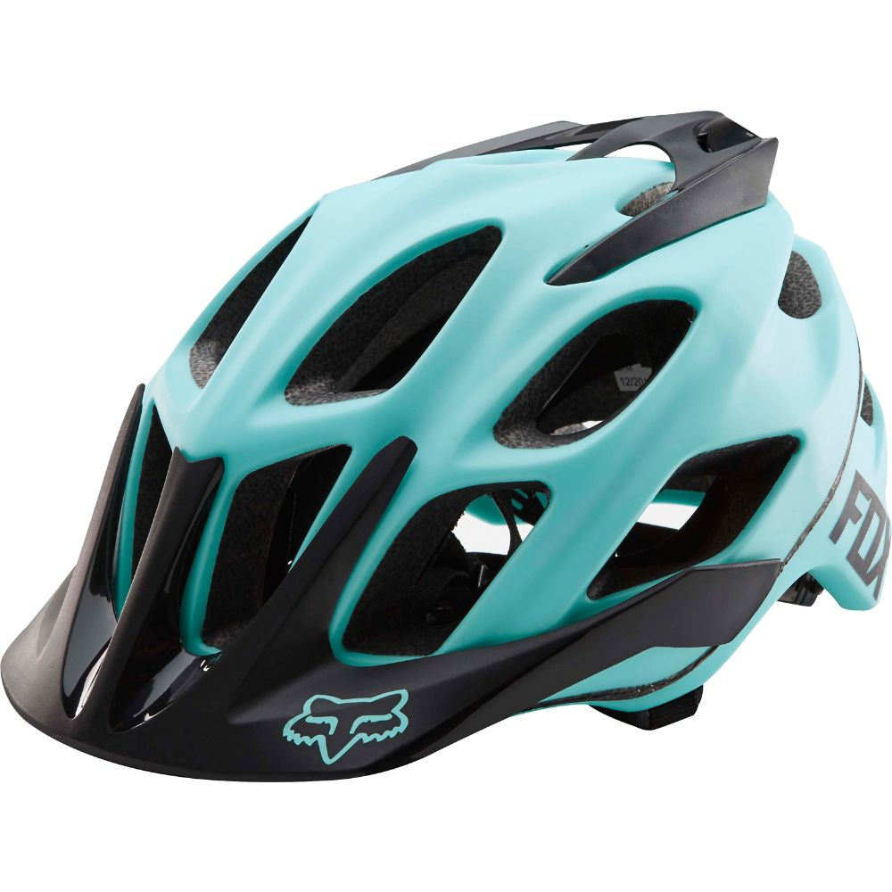 Fox Head 17 Fox Flux wmns helmet