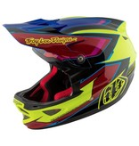 Troy Lee Designs 17 Troy Lee Designs D3 Composite Cadence helmet