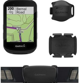 Garmin Garmin Edge 530 w/ Sensor Bundle