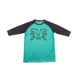 Chromag Chromag Kids Mission Jersey 3/4