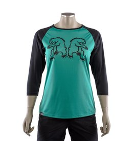 Chromag Chromag Women's Mission Jersey 3/4