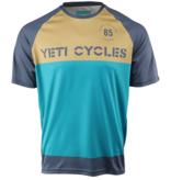 Yeti Cycles Yeti Longhorn S/S Jersey