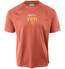 Yeti Cycles Yeti Apex S/S Jersey
