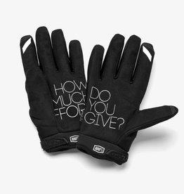 100% Brisker glove