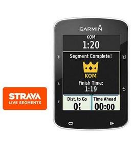 Garmin Edge 520 GPS cyclocomputer