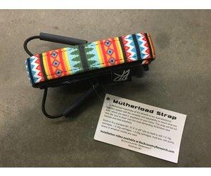 Backcountry Research Backcountry Research Mutherload Strap