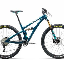 Yeti Cycles 18 Yeti SB4.5 T-series w/ XT kit
