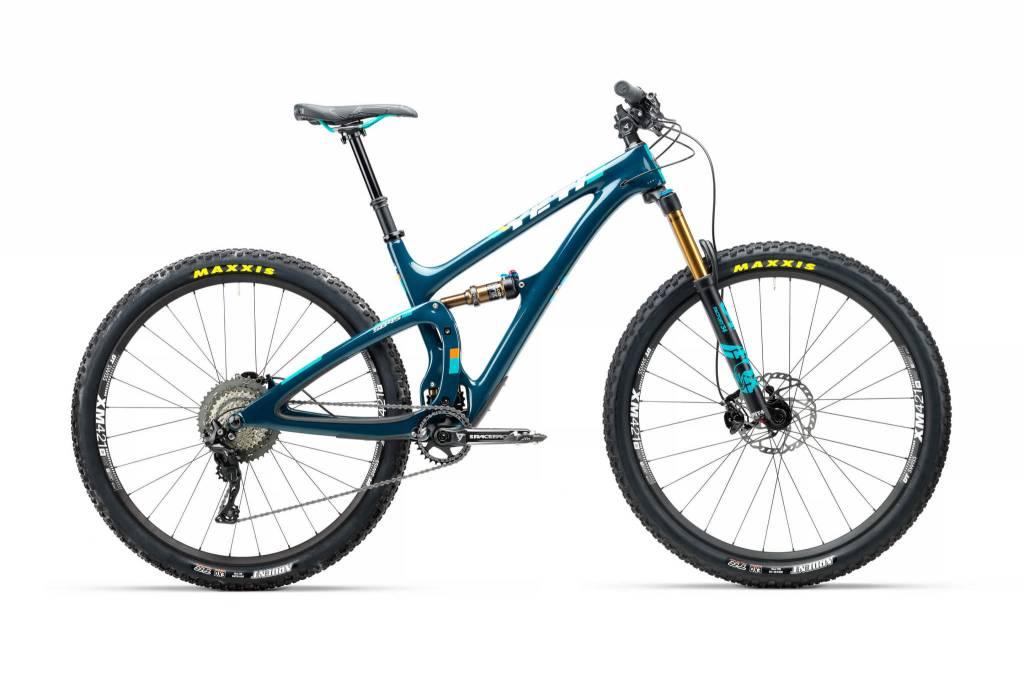 Yeti Cycles 18 Yeti SB4.5 T-series w/ XT kit