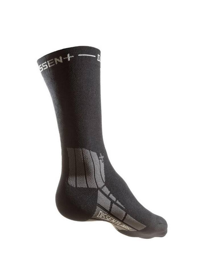 Dissent Labs Dissent Labs Genuflex compression crew sock