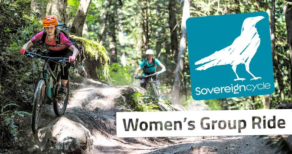 New Women's Group Rides!