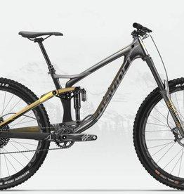 Devinci 20 Devinci Spartan carbon 27.5 GX Eagle LTD