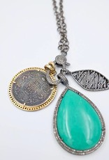 Pendants with Chain
