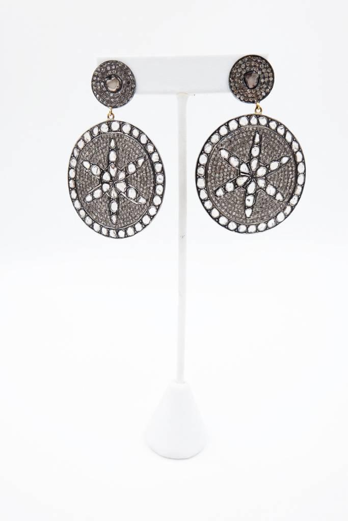 Large Earring