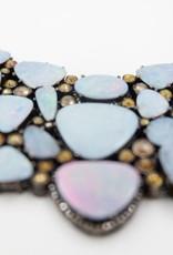 Opal Diam Bib