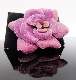 Pink Diamond Rose
