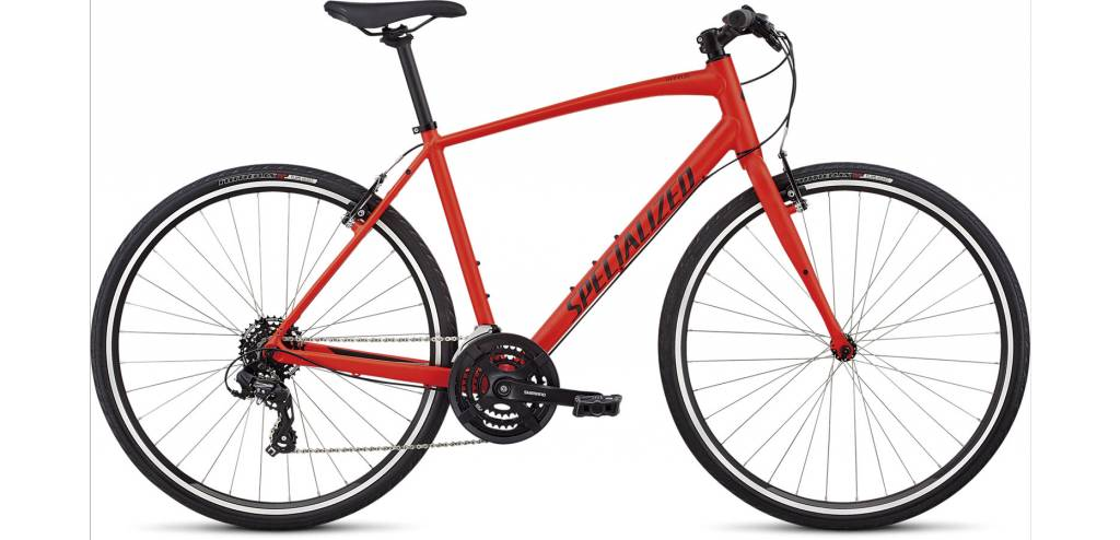Specialized 2019 Specialized Sirrus Men's V-Brake