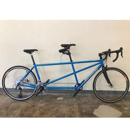 Santana Santana Spirit Ultegra Medium Blue