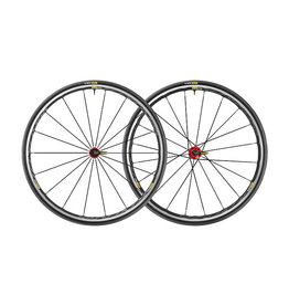 Mavic Mavic Ksyrium Elite UST Red WTS