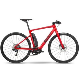 BMC 2020 BMC Alpenchallenge AMP Sport LTD Red
