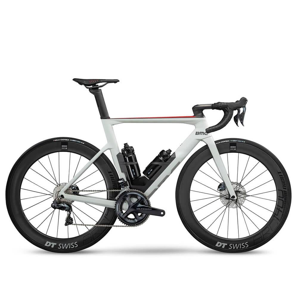 BMC 2019 BMC Timemachine Road 01 Three