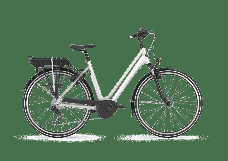 Gazelle 2019 Gazelle Medeo T9