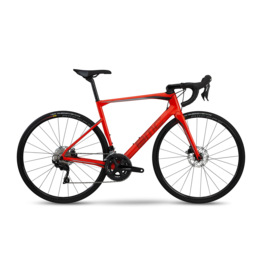 BMC 2019 BMC Roadmachine 02 Three Red