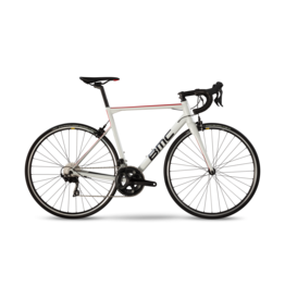 BMC 2019 BMC Teammachine ALR One White