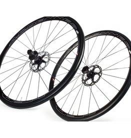 HED HED Ardennes+ LT Disc Wheelset