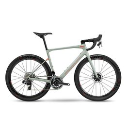 BMC 2020 BMC Roadmachine 01 One Green