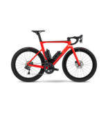 BMC 2020 BMC Timemachine Road 01 Four Red