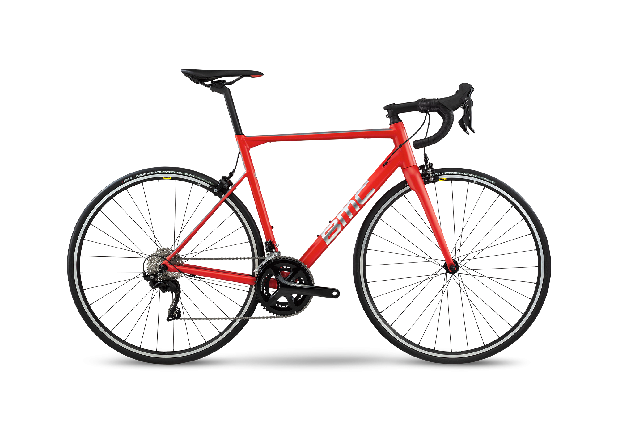 BMC 2020 BMC Teammachine ALR One Red