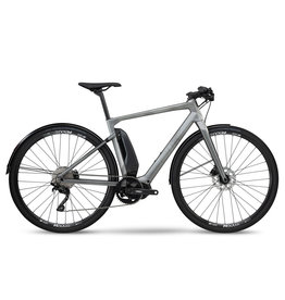 BMC 2021 BMC Alpenchallenge AMP City One Grey