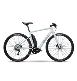 BMC 2021 BMC Alpenchallenge AMP Cross One White