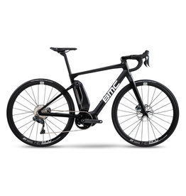 BMC 2021 BMC Alpenchallenge AMP Road One Black