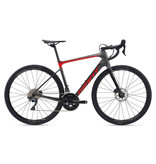 Giant 2020 Giant Defy Advanced 1 Charcoal