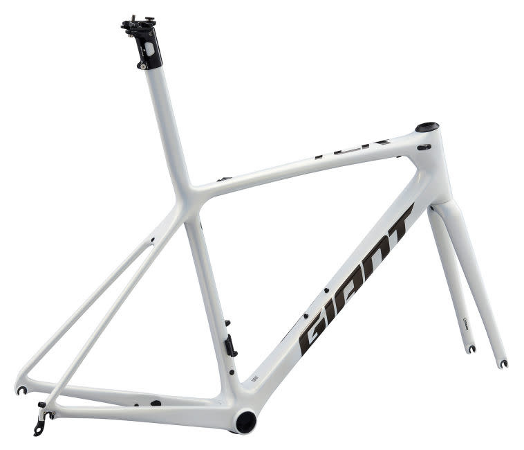 Giant 2020 Giant TCR Advanced SL Disc Frameset