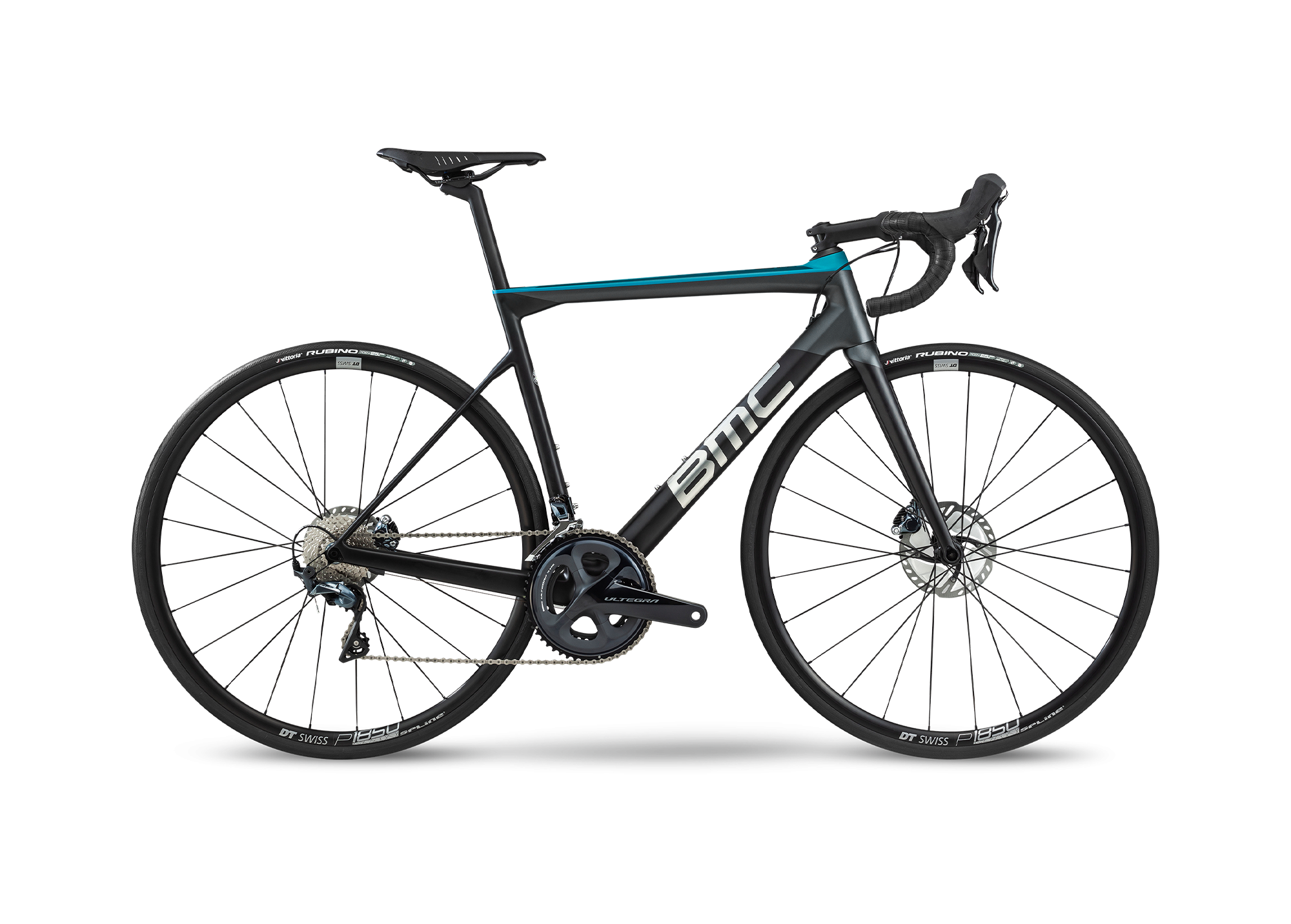 BMC 2020 BMC Teammachine SLR02 Disc Three Carbon Green
