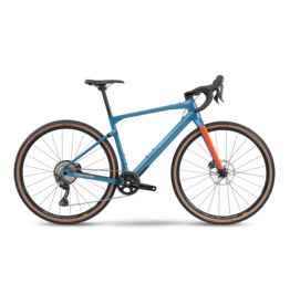 BMC 2020 BMC URS Three Blue