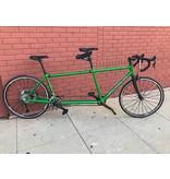 Santana Santana eSCape Green Large w/ Couplers, Pro Build, and UDi2
