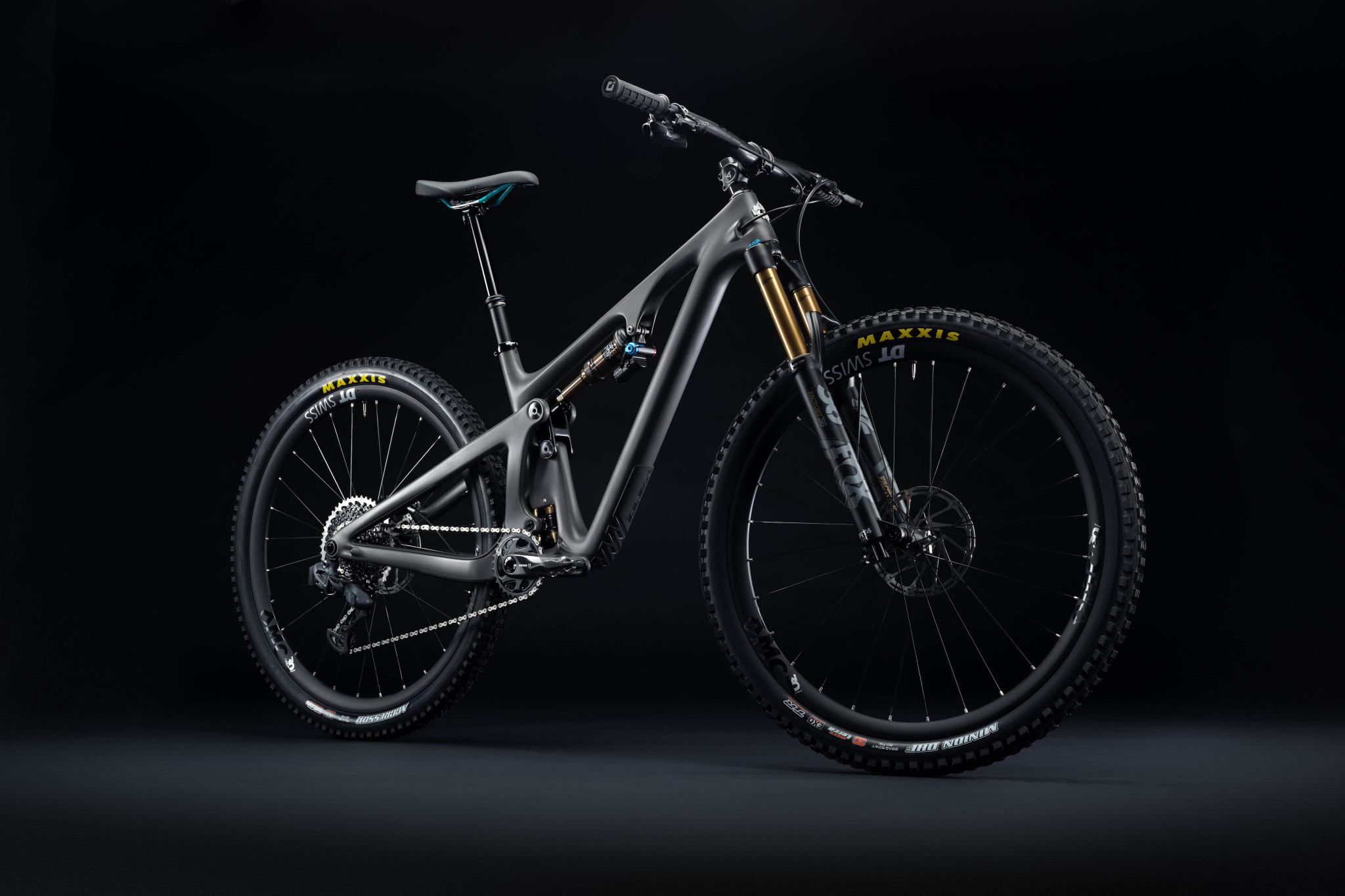 Yeti 2021 Yeti SB130 C1