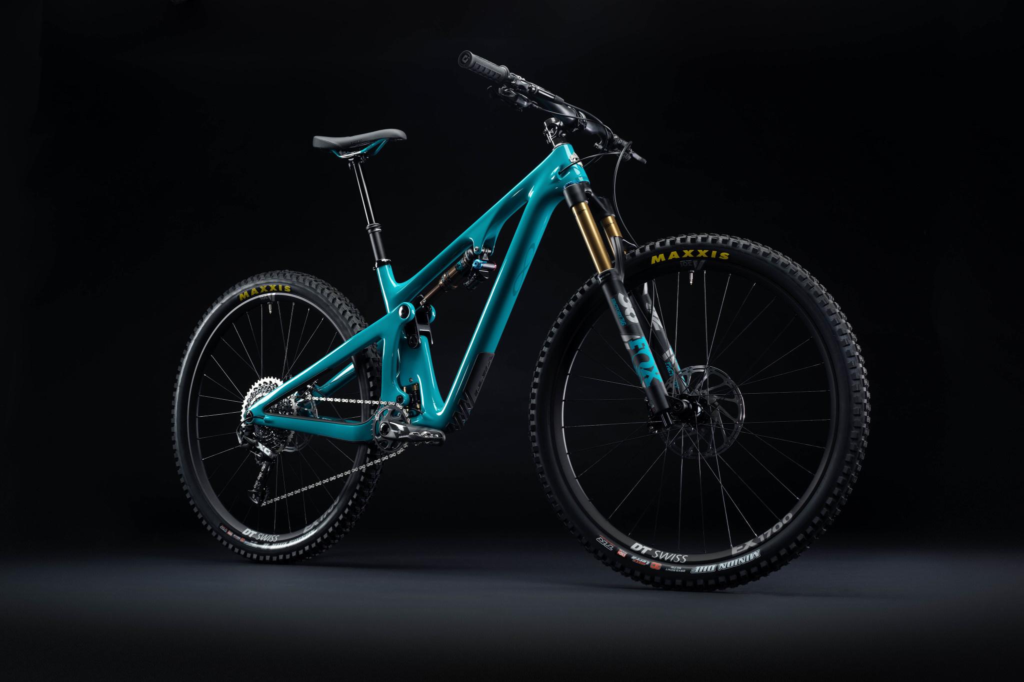 Yeti 2020 Yeti SB130 C1
