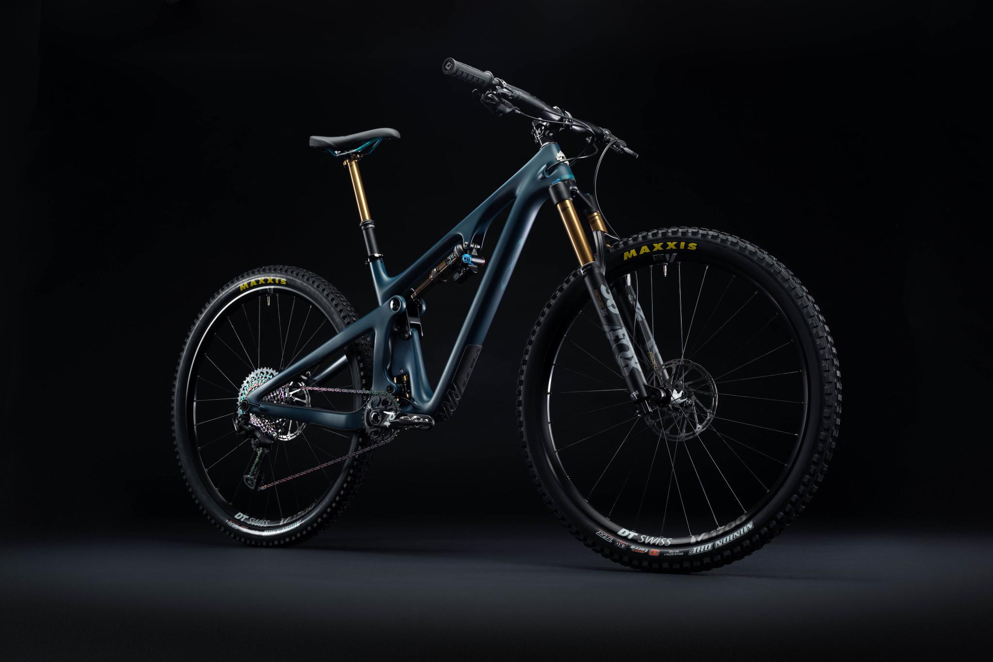 Yeti 2020 Yeti SB130 C2