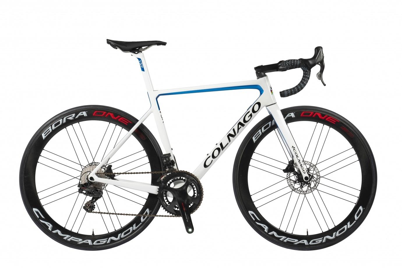Colnago 2020 Colnago V3-RS Disc Frameset