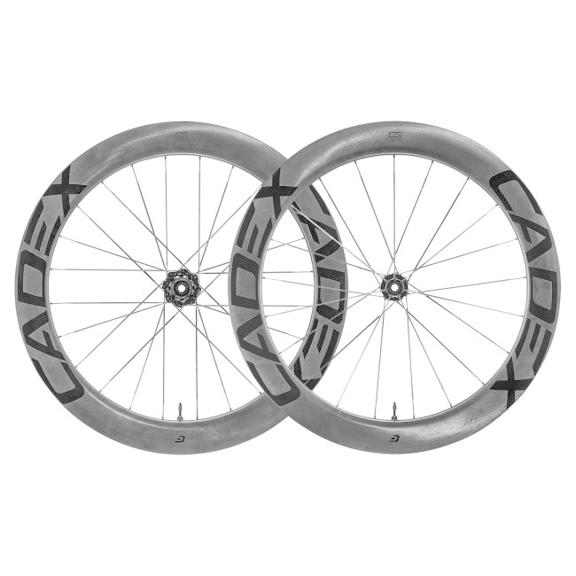 Cadex Cadex 65 Disc Wheelset Tubeless