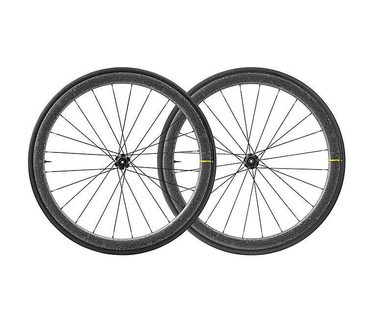Mavic Mavic Cosmic Pro Carbon SL UST Tour de France
